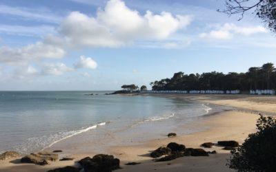 Douceur d'Automne sur l'île de Noirmoutier